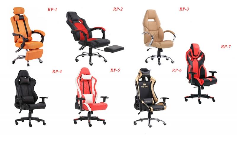 Кресло гоночное Кресла игровые геймерские кресла