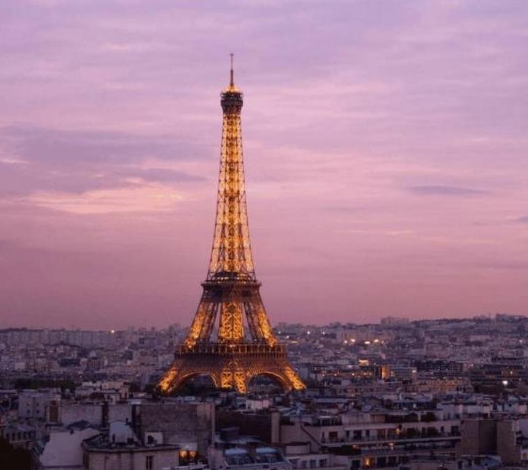 Ведущее агенство Парижа приглашает девушек на работу