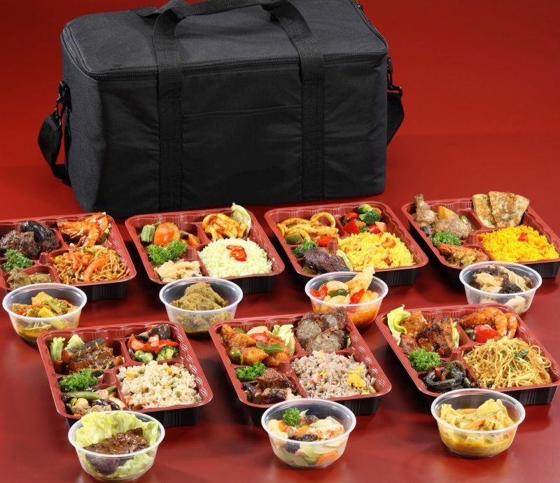 Комплексные обеды для ваших сотрудников