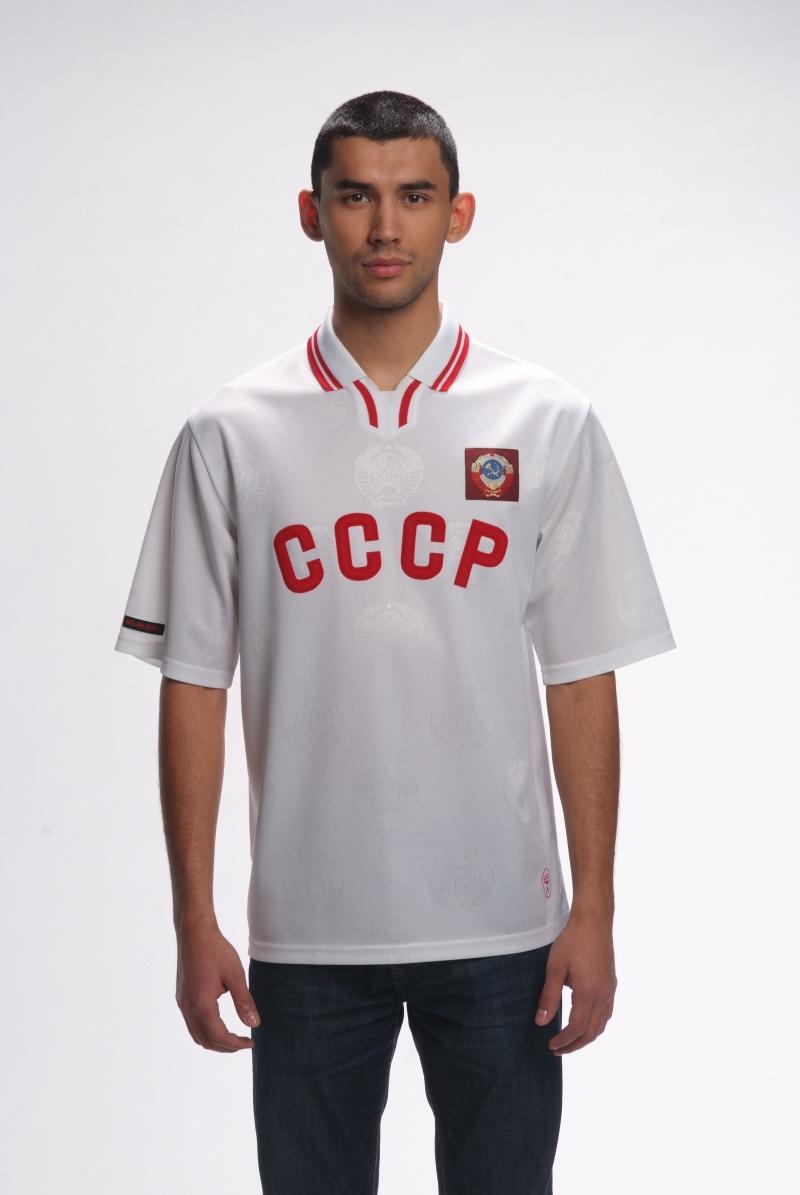 Футболки СССР  и футболки Россия от Relan Zero