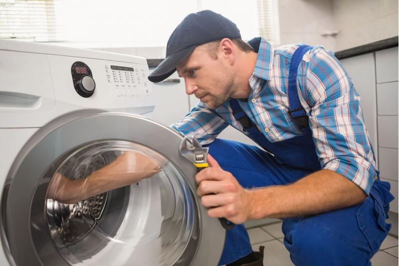 Ремонт, подключение, установка стиральных машин