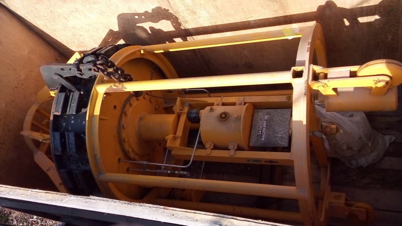Внутренние трубные центраторы 1420 модель ЦВ 147