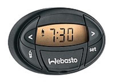 Дооборудование штатного догревателя Вебасто до предпускового