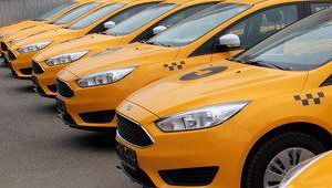 Приглашаем  водителей для работы в такси, опыт в такси не требуется