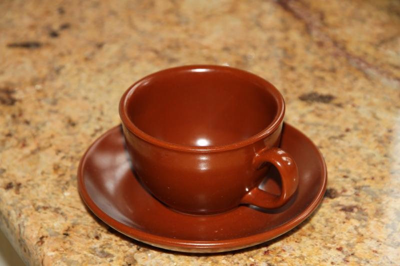 Посуда и оборудование для кафе