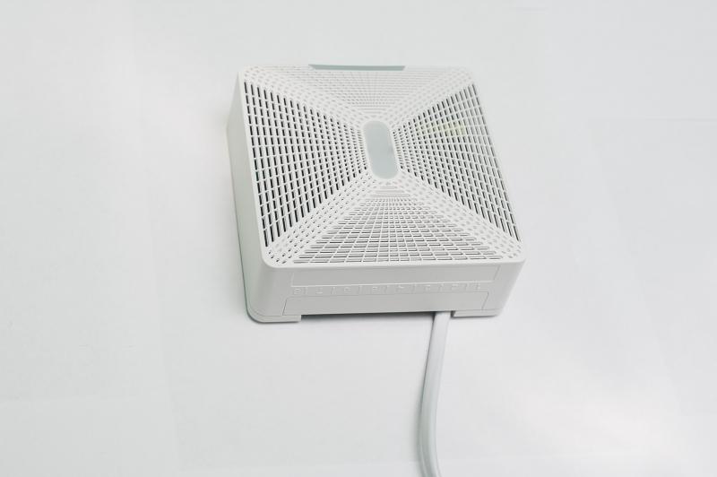 Сигнализатор загазованности ЗОРД-УГС-02