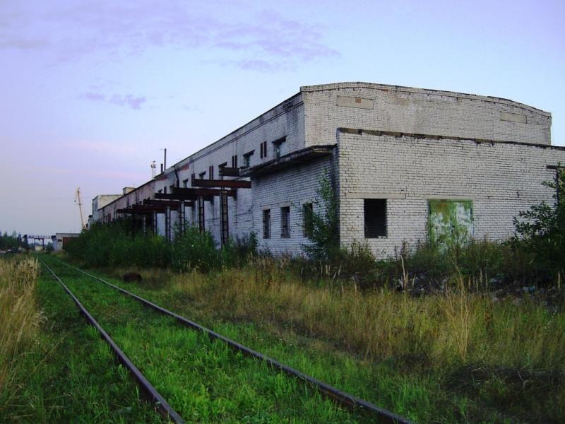 Продажа и аренда производственного и складского помещения