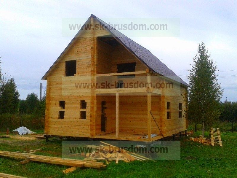 winter finish строительство бань и домов из профилированного бруса свойства