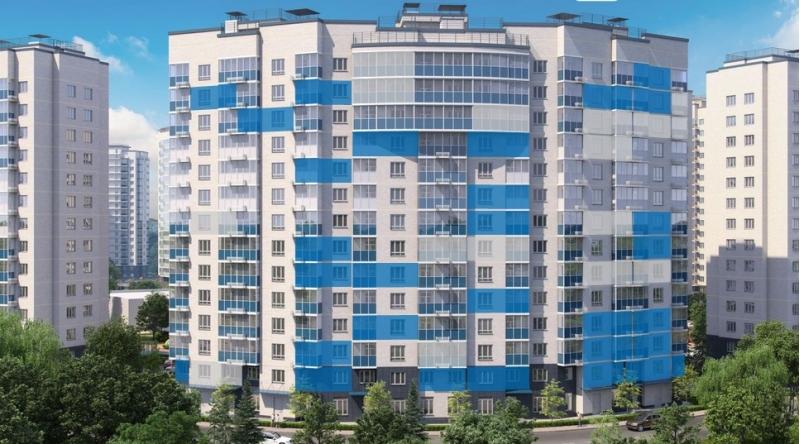 Продается отличная 1-к квартира во Внуково 2017