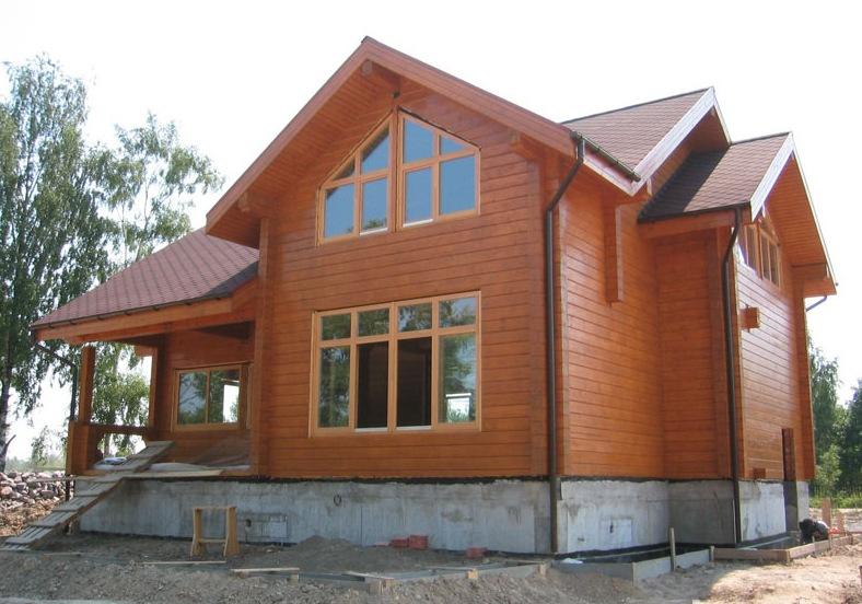 Строительство и ремонт коттеджей,домов,дач,бань
