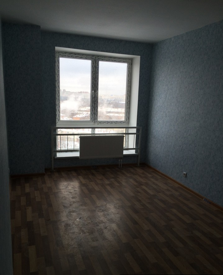 Срочно продам 3-х комнатную квартиру