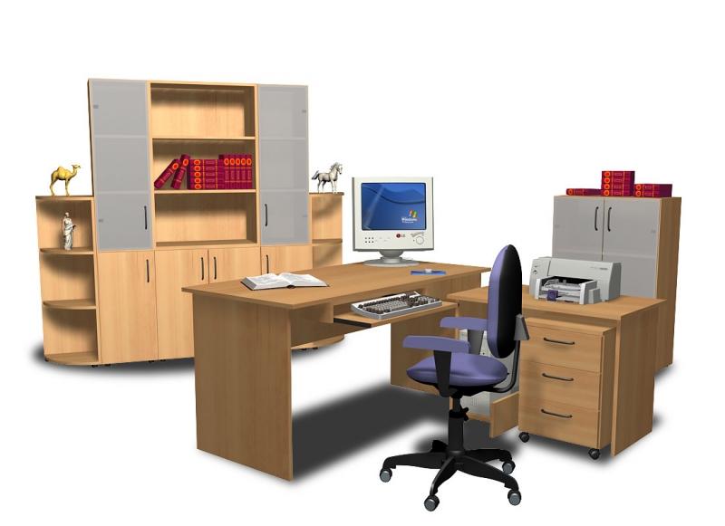 Выкуп офисной мебели б/у по самым высоким ценам в Москве