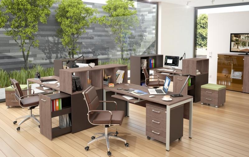 Продажа офисной мебели бу