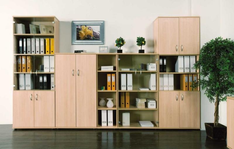 Шкаф офисный, офисная мебель бу