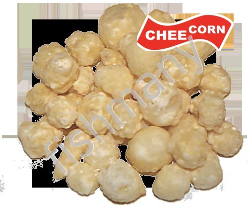 Сырные шарики оргигнальные к пиву (500 г)