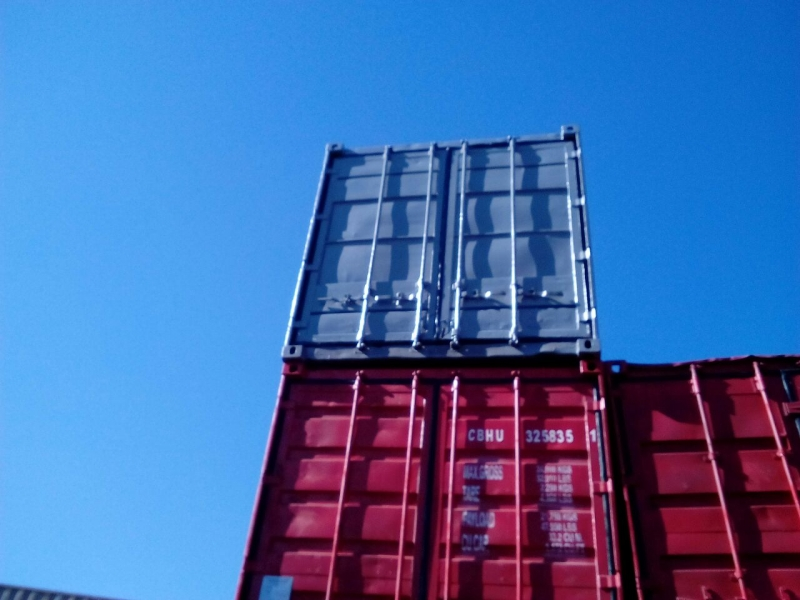 Морские,  контейнеры 3 т. 5 т. 10 фут. 20 фут. 40 фут.