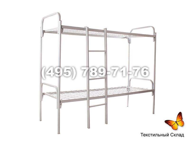 Кровати металлические, Тумбочки прикроватные, Постельное белье, Матрацы