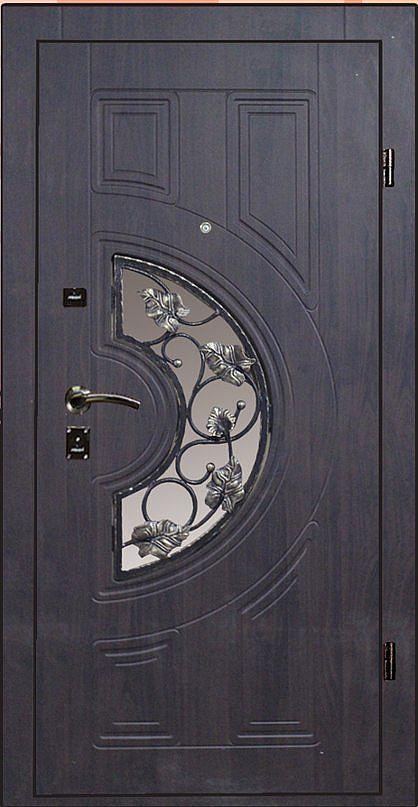 Двери металлические от производителя