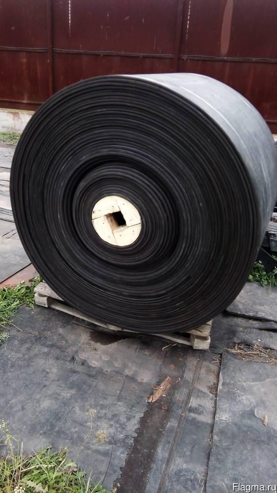 Лента конвейерная транспортёрная новая 1000-1200-1400-1600 5сл. ТК-200
