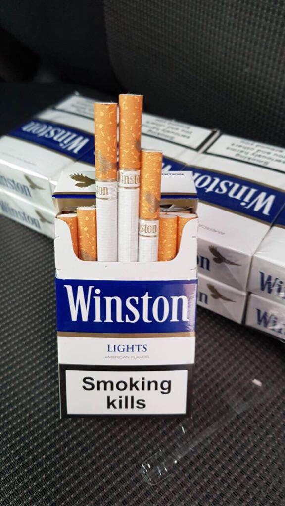 Сигареты отличного качества по низким ценам