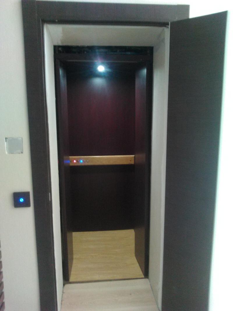 лифты грузовые подъемники