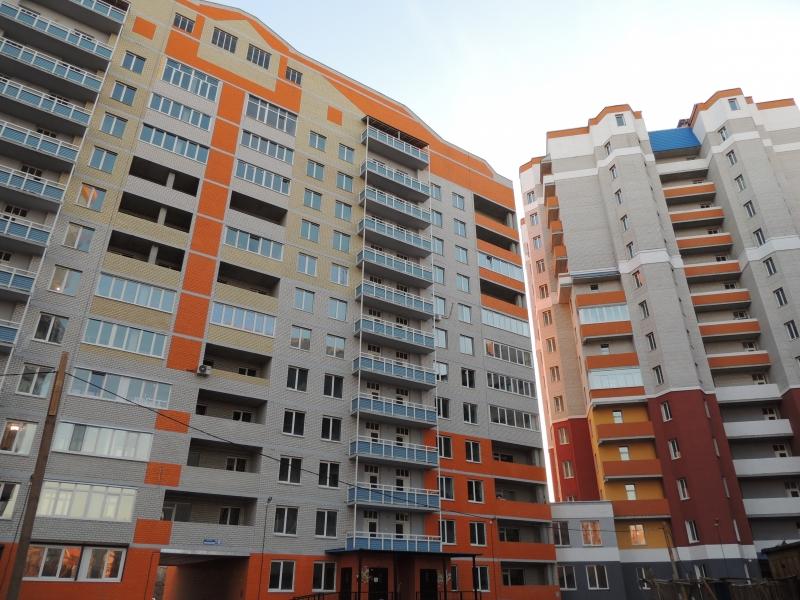 Продается новая 3-к квартира, 100 м2, 12/13 эт.