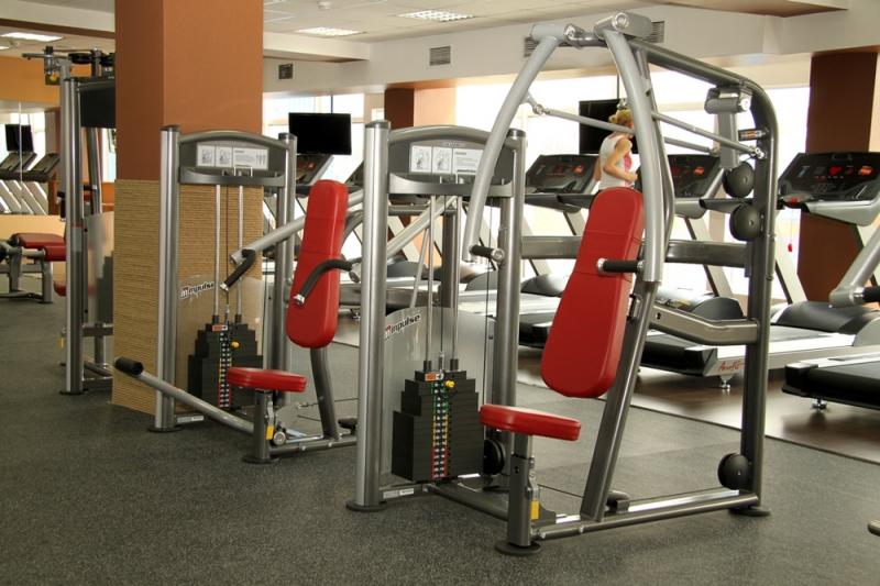 Куплю б/у тренажёры для фитнеса