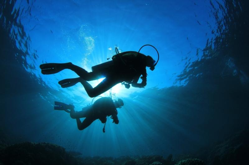 Срочно!!! Требуются глубоководные водолазы