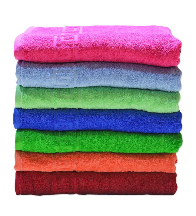 Высококачественные махровые полотенца Российского и Немецкого производства