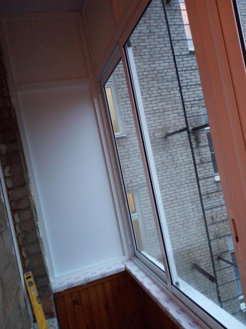 Остеклим и облагородим ваш балкон или лоджию. качественно ,н.