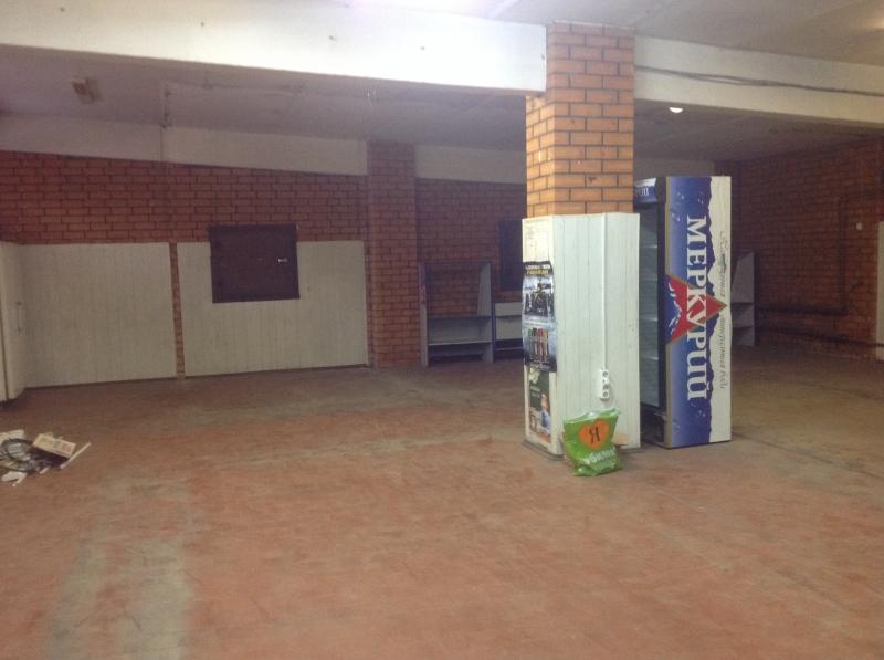 Магазин в московской области в Ногинском районе г Электроугли вешняковские дачи