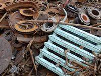 Бесплатный вывоз и утилизация металлолома от 10 кг