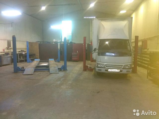 Ремонт и обслуживание грузовиков JMC, Hyundai, JBC
