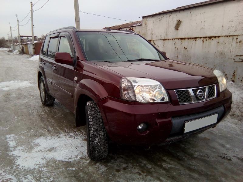Продажа Nissan X-Trail, 2005