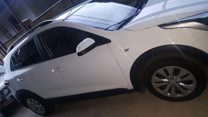 Kia Rio, 2018 Машина с салона. С маленьким пробегом. В отличном состоянии.