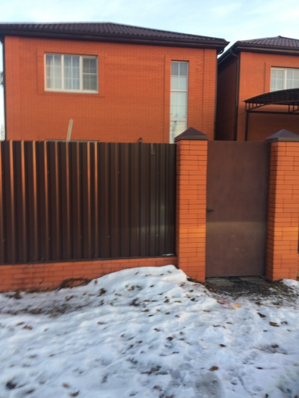 Дом 135,9 м2 Батайск Западный