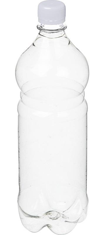 Пэт бутылка 0,5 л,1 л и 1,5 л.