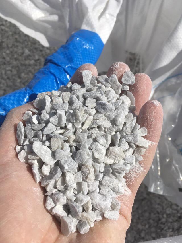 Мраморный щебень , мрамор молотый , цемент