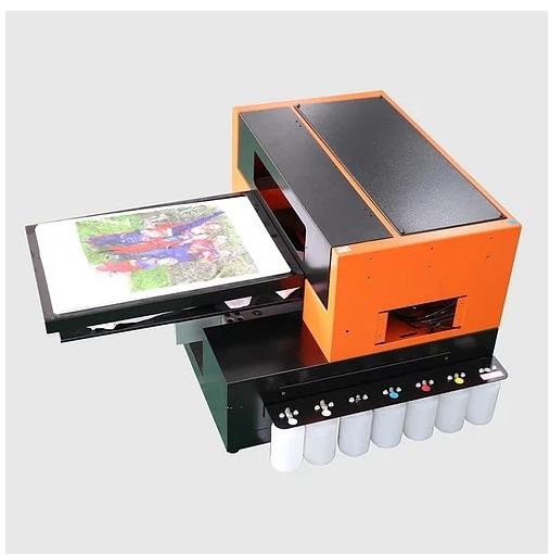 Принтеры ультрафиолетовые