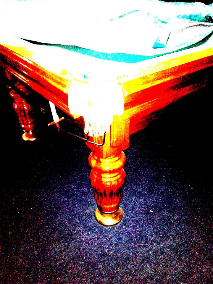 Выкуп бильярдных столов