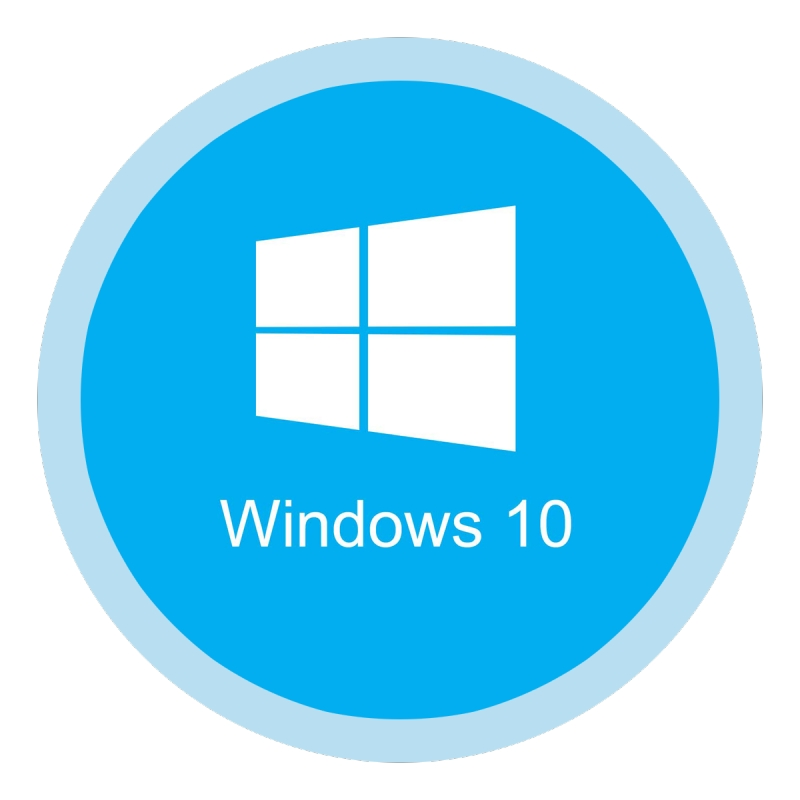 Windows 10/8/7
