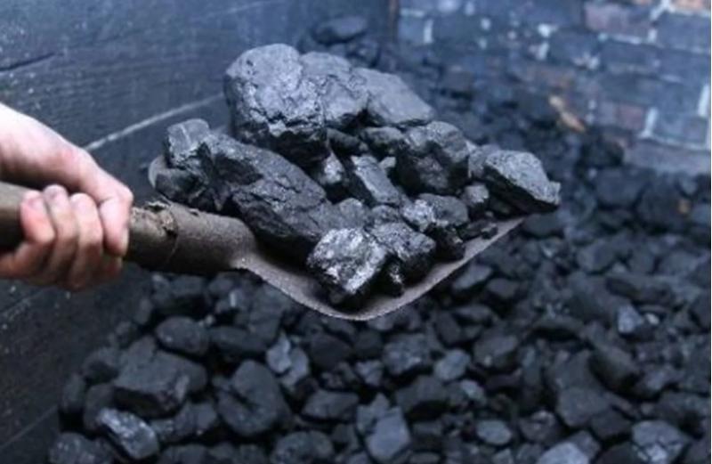 Уголь каменный Россыпью и мешках
