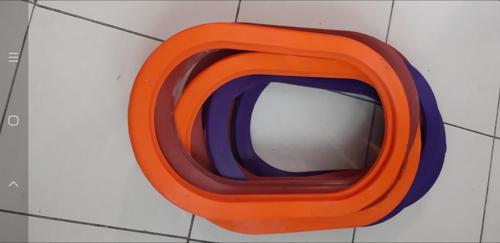 Изготовление изделий из резины,силикона и полиуритана по образцу,чертежами тех.з