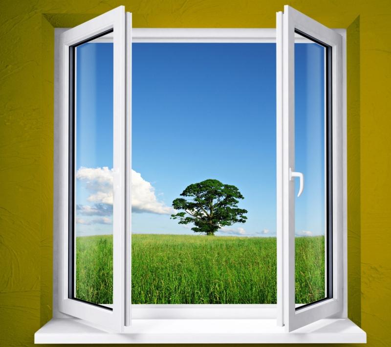 Окна двери металоплстиковые