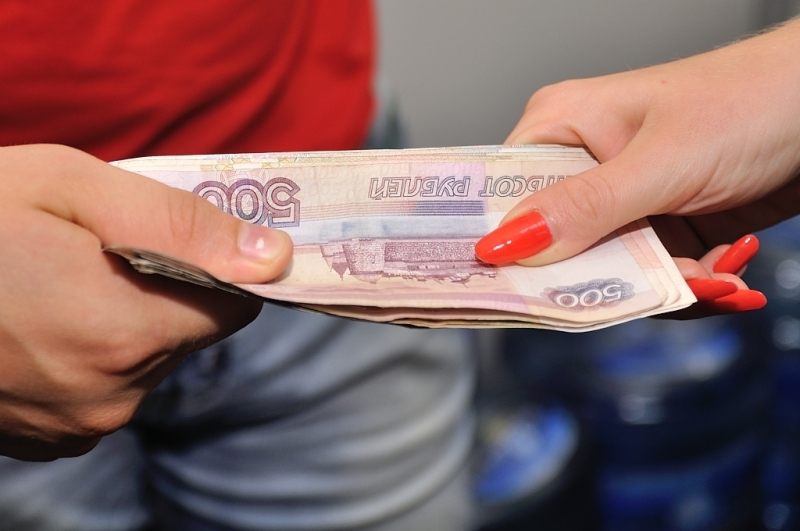 Эзотерическая помощь при работе с денежным долгом