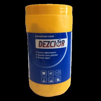 Дезинфицирующее средство ДЕЗХЛОР в таблетках (300 шт)
