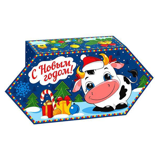 Новогодние подарки для детей по низким ценам. Только свежие конфеты!