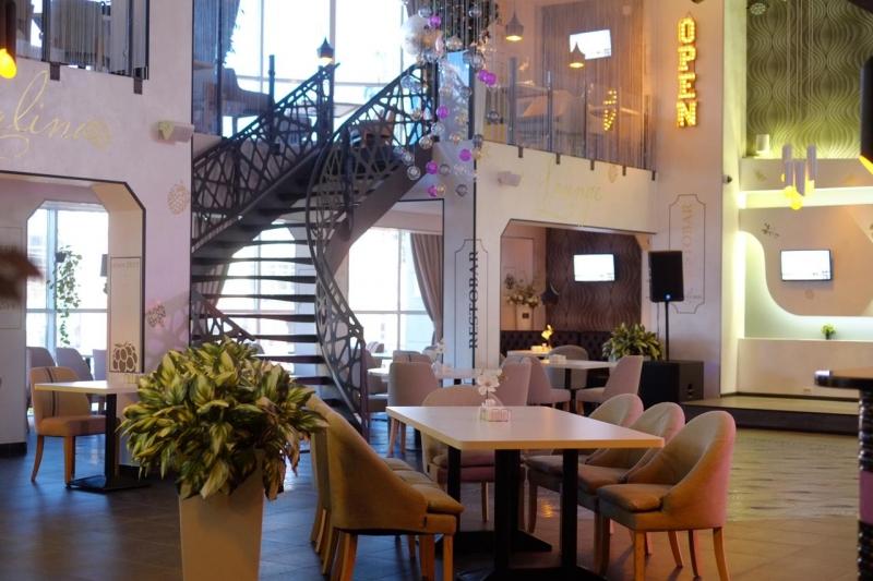 Ресторан площадь 340кв.м 200 000 рублей