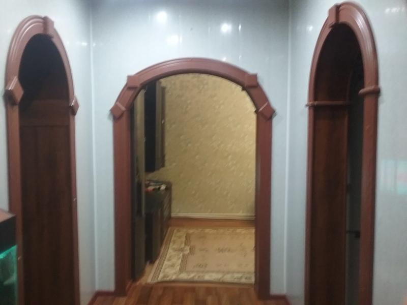 Ремонт и отделка квартир и помещений частично и под ключ