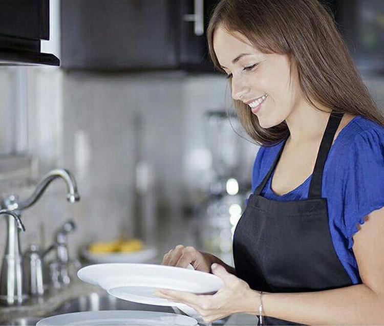 Мойщики посуды